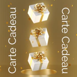 Gift Card - La Bougie Qui Fait Du Bien