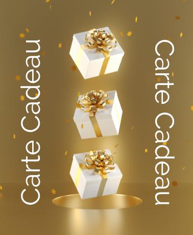 Carte-Cadeau - carte-cadeau - La Bougie Qui Fait Du Bien