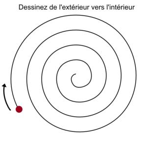 Mandala Géométrie Sacrée - mandala - La Bougie Qui Fait Du Bien